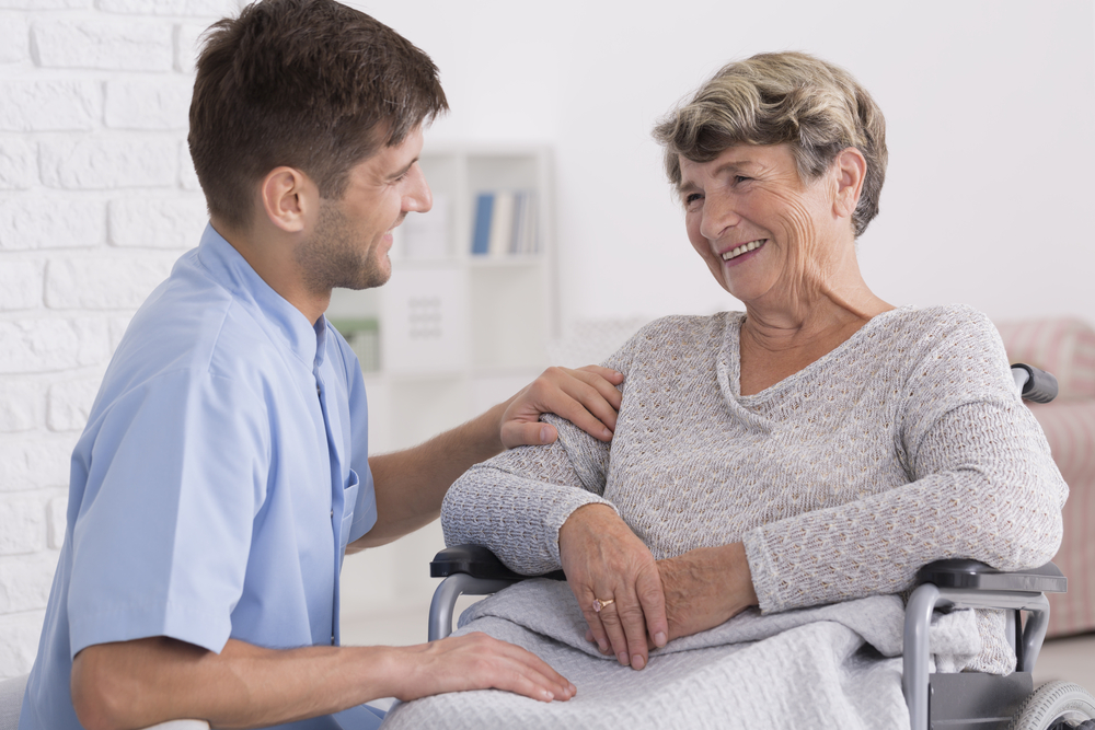 home help after surgery  personal caregiver duties and